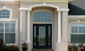 $999 for $1,250 Credit Toward Exterior Painting