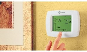 $199 for 7 Day Touch Screen Programmable...