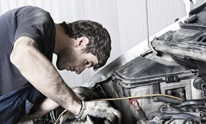 $79.95 for Fuel System Cleaning Service