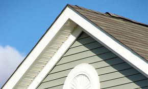 $125 for a Roof Measurement and Inspection