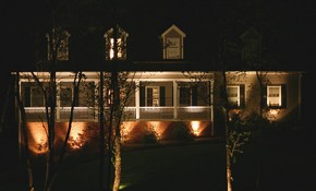 $39 Landscaping Lighting Design Consultation...