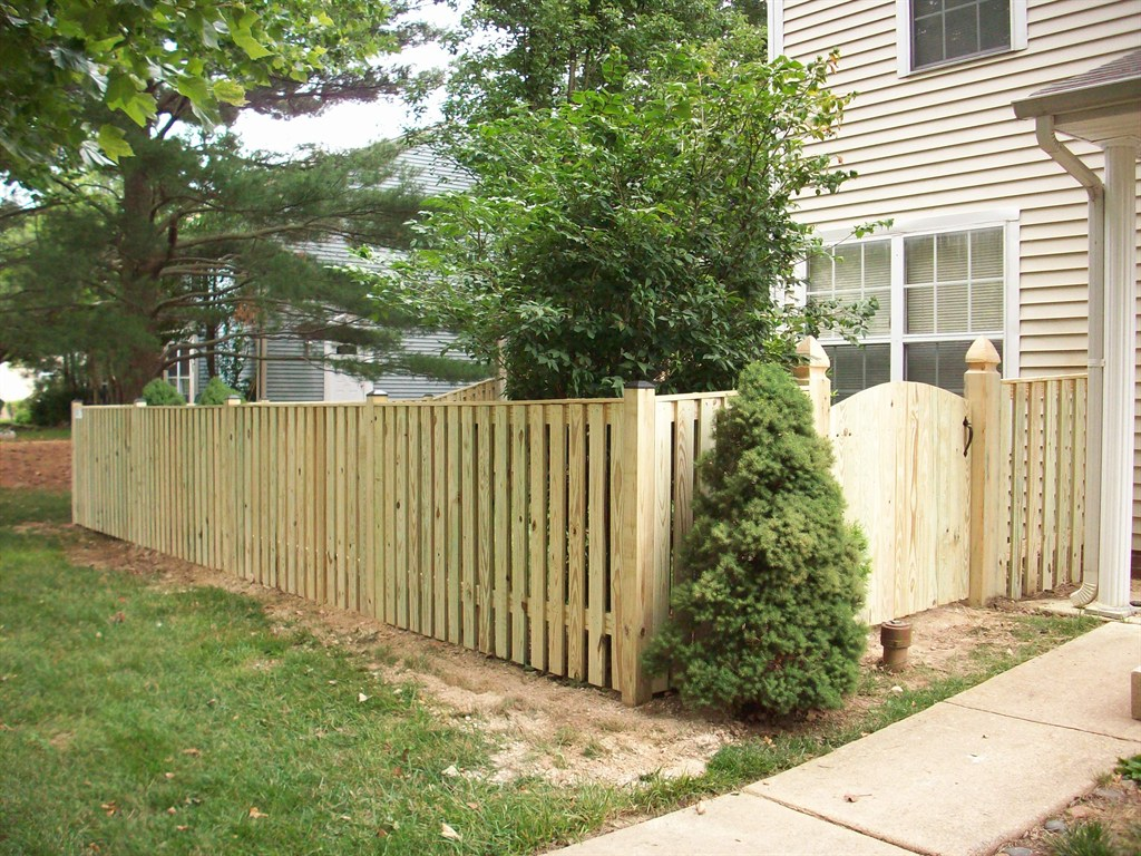 Abbey Fence Amp Deck Baltimore Md 21215 Angies List