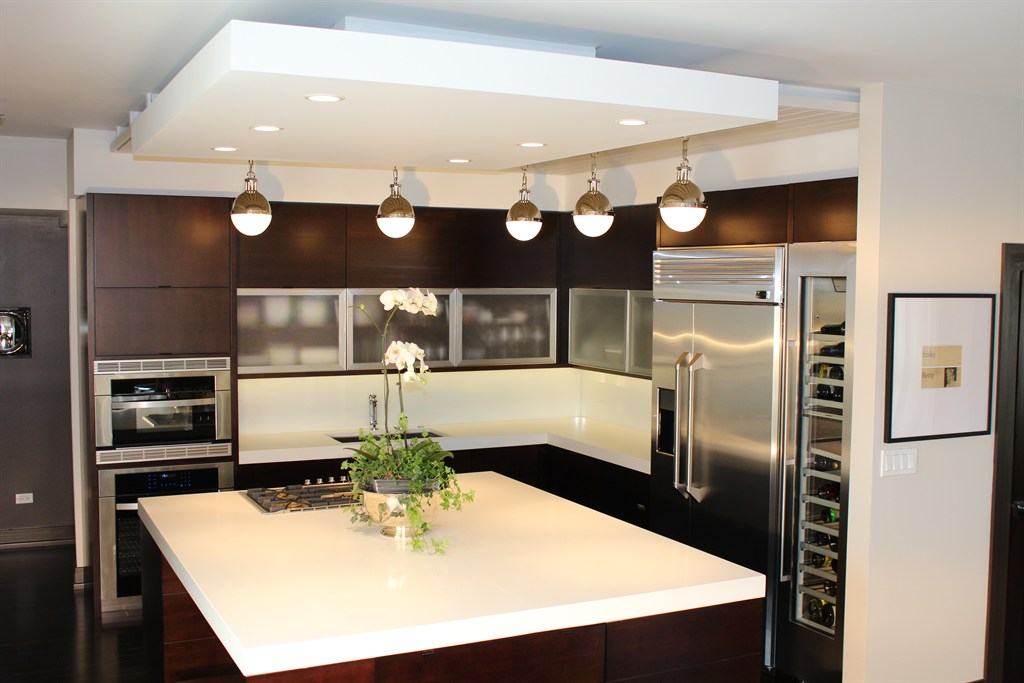 Green living designs highland park il 60035 angies list for Kitchen design 60035