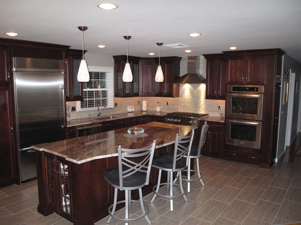 Kitchen Countertop Center Of New England Providence
