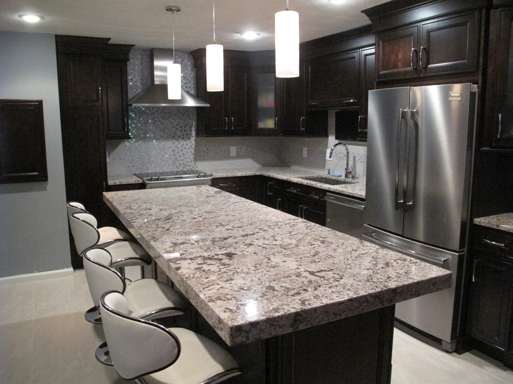 Kitchen Countertop Center Of New England Providence Ma 02905 Angies List