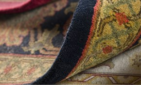 $50 for $100 Voucher Toward Oriental Rug...