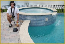 Red Rhino Leak Detection Inc Palm Beach Broward Martin