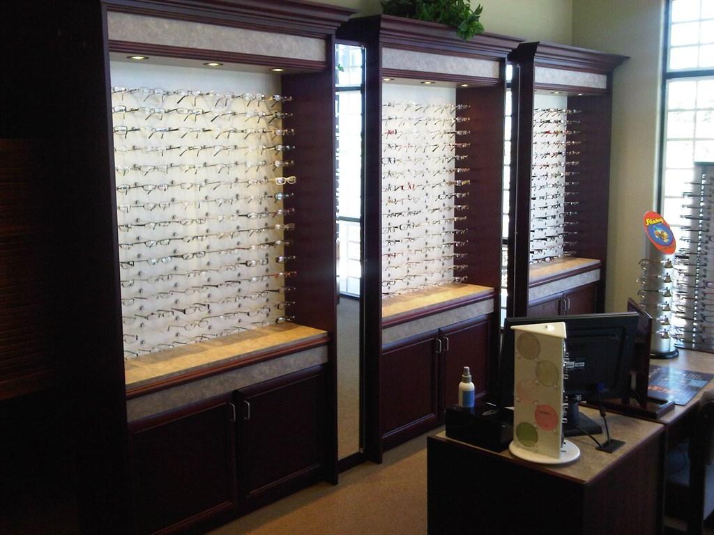 Eyecare Center - Centennial Hills Las Vegas, NV 89149 ...