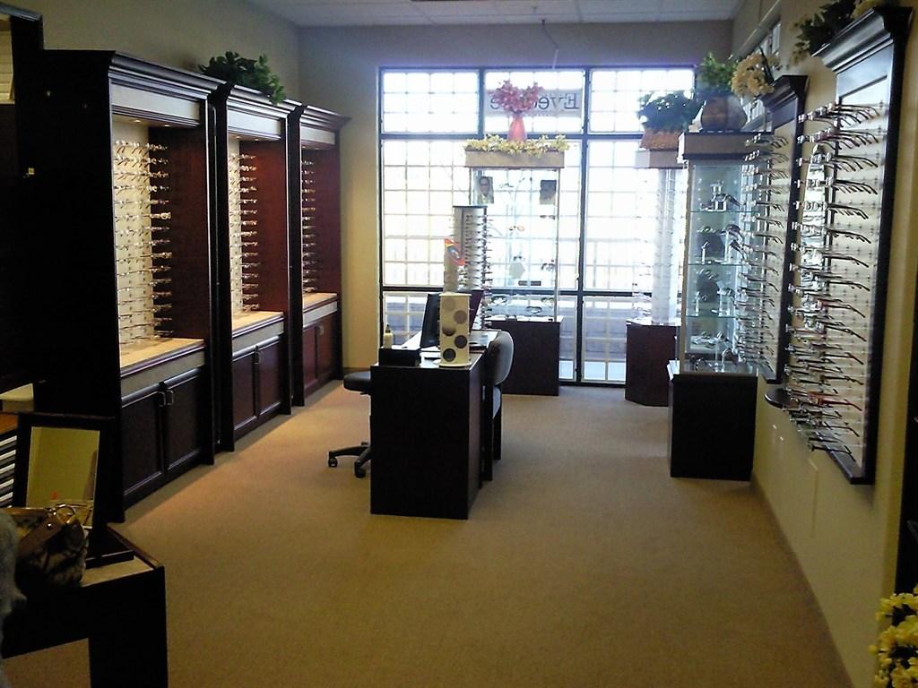 Eyeglass Repair Las Vegas Strip : Eyecare Center - Centennial Hills Las Vegas, NV 89149 ...