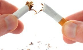 $144 for a 2-Visit Stop Smoking Program!