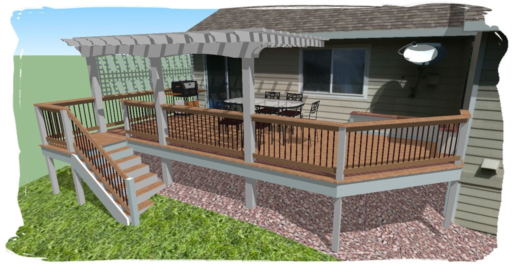 Sundeck Designs Fort Collins Co 80521 Angies List