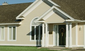 $6,999 for Complete New Siding for your Home!