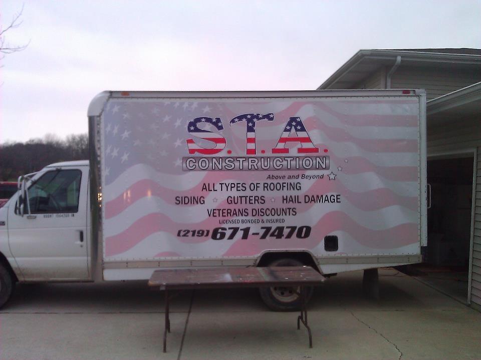STA Truck