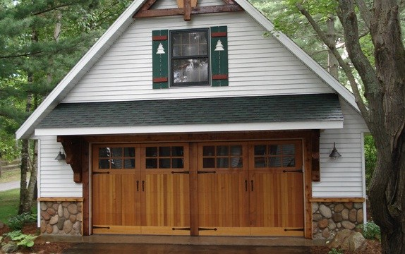 Twin city garage door co minneapolis mn 55428 angies list for Garage doors blaine mn