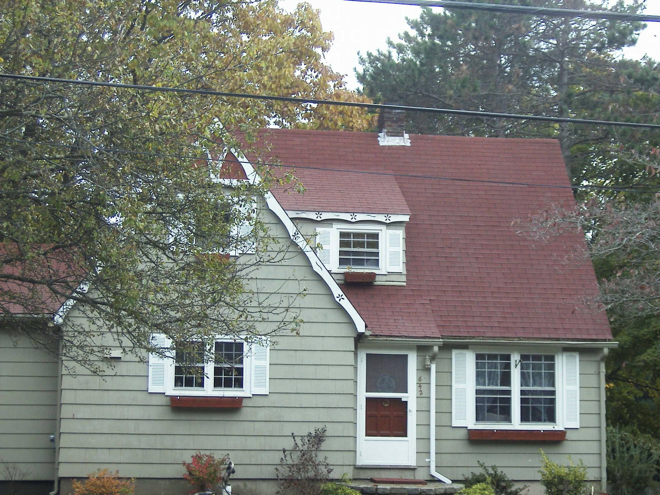 New England Roof Cleaners New Bedford Ma 02745 Angie