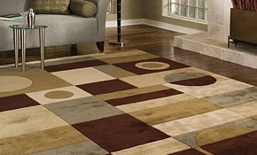 $100 for Oriental or Decorative Rug Cleaning...