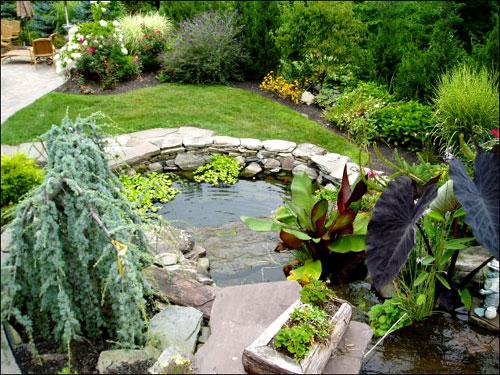 Finishing touch landscape boonton nj 07005 angies list for Finishing touches landscaping