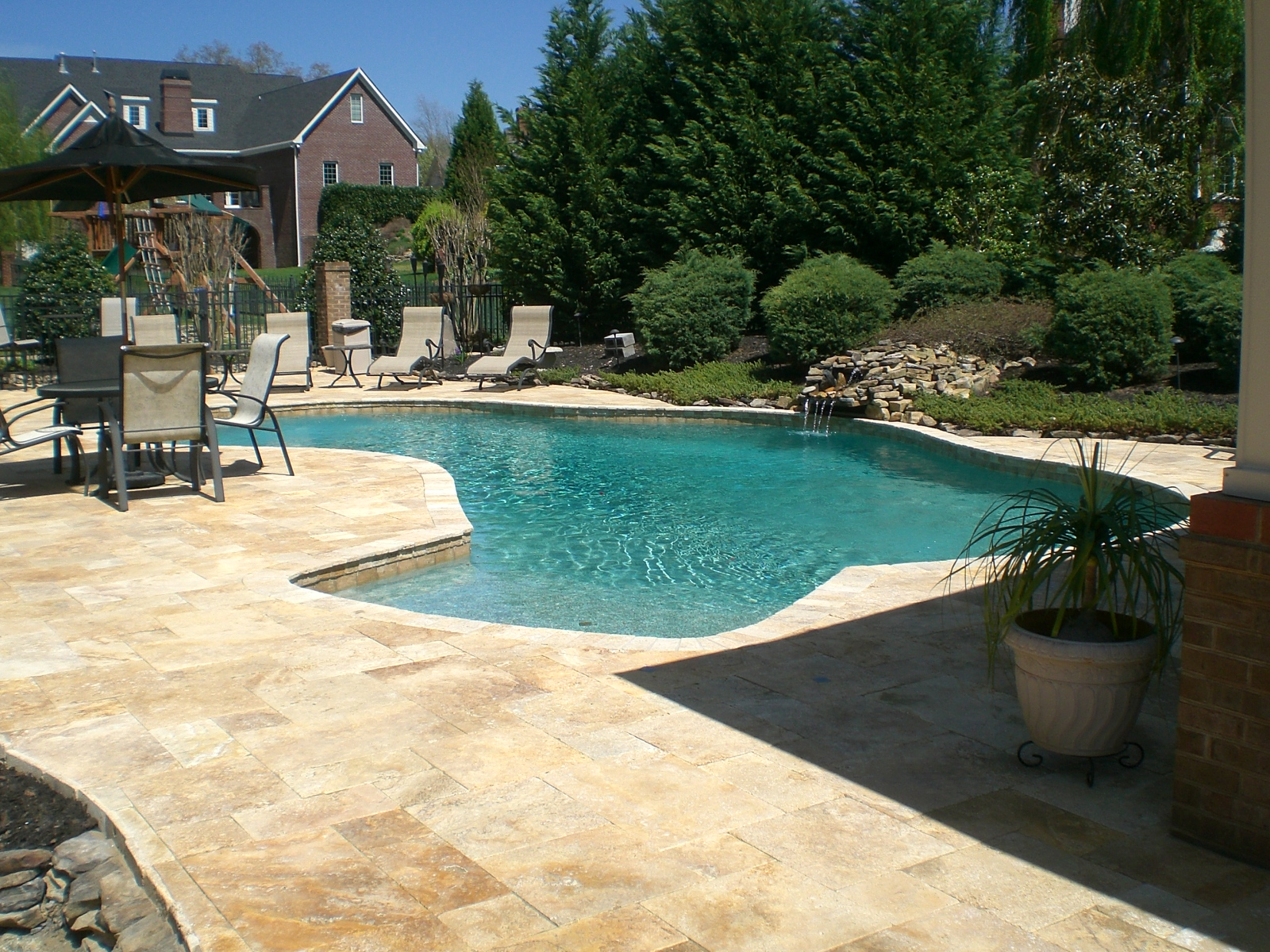 Southern Elegance Pool And Outdoor Inc Louisville Tn
