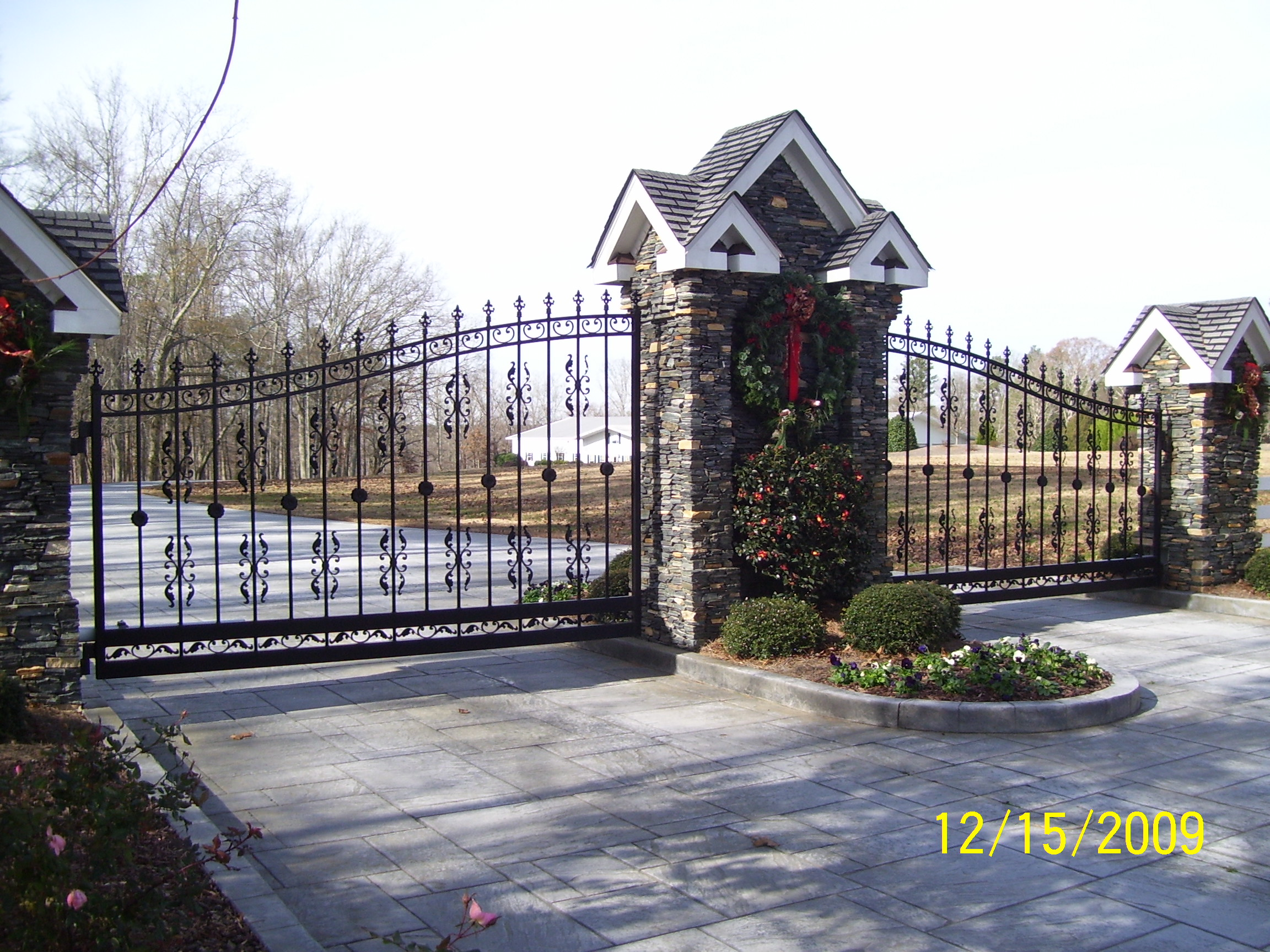 West georgia gate door inc carrollton ga 30117 for Garage door repair carrollton ga