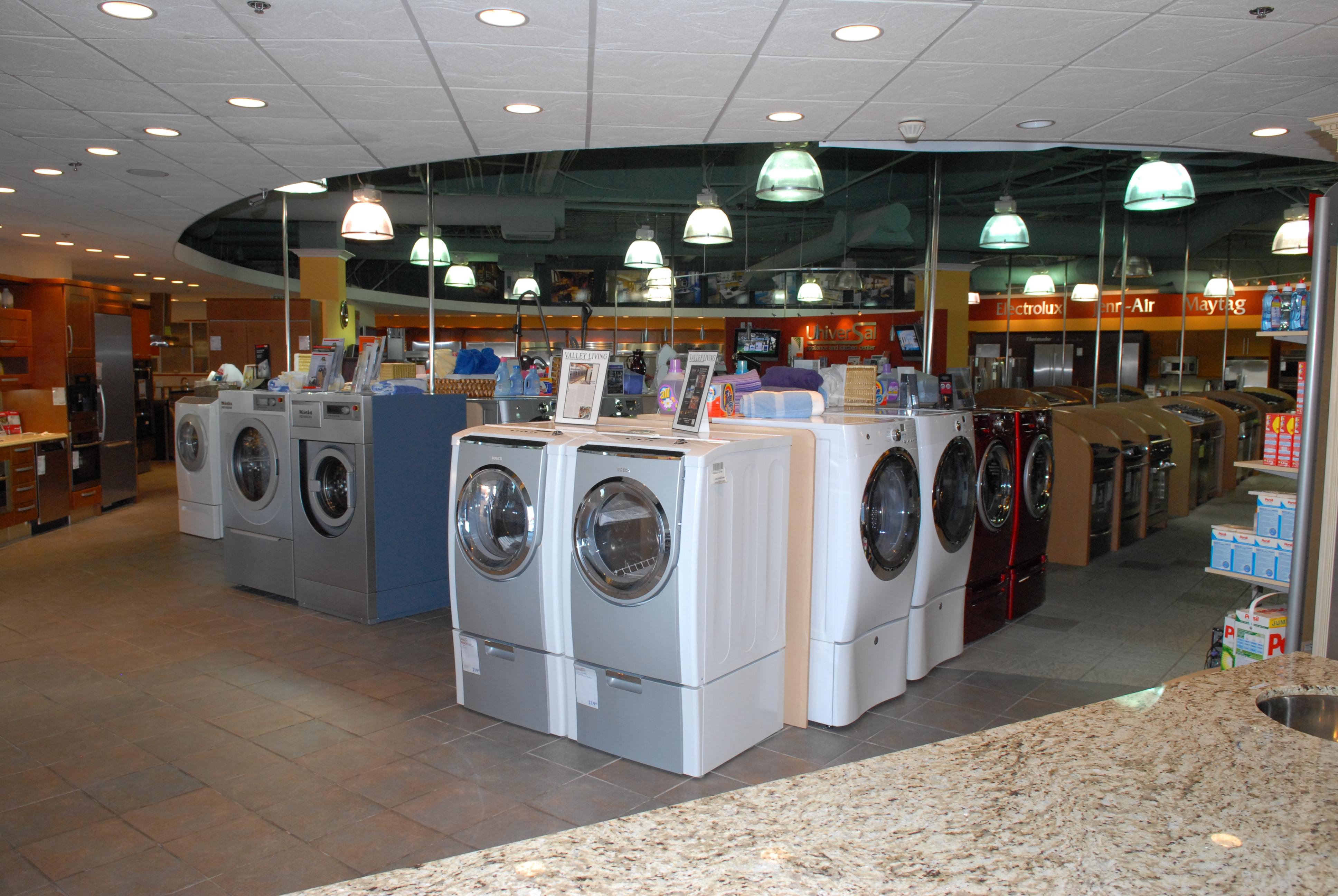 Universal Appliance And Kitchen Center Studio City Ca