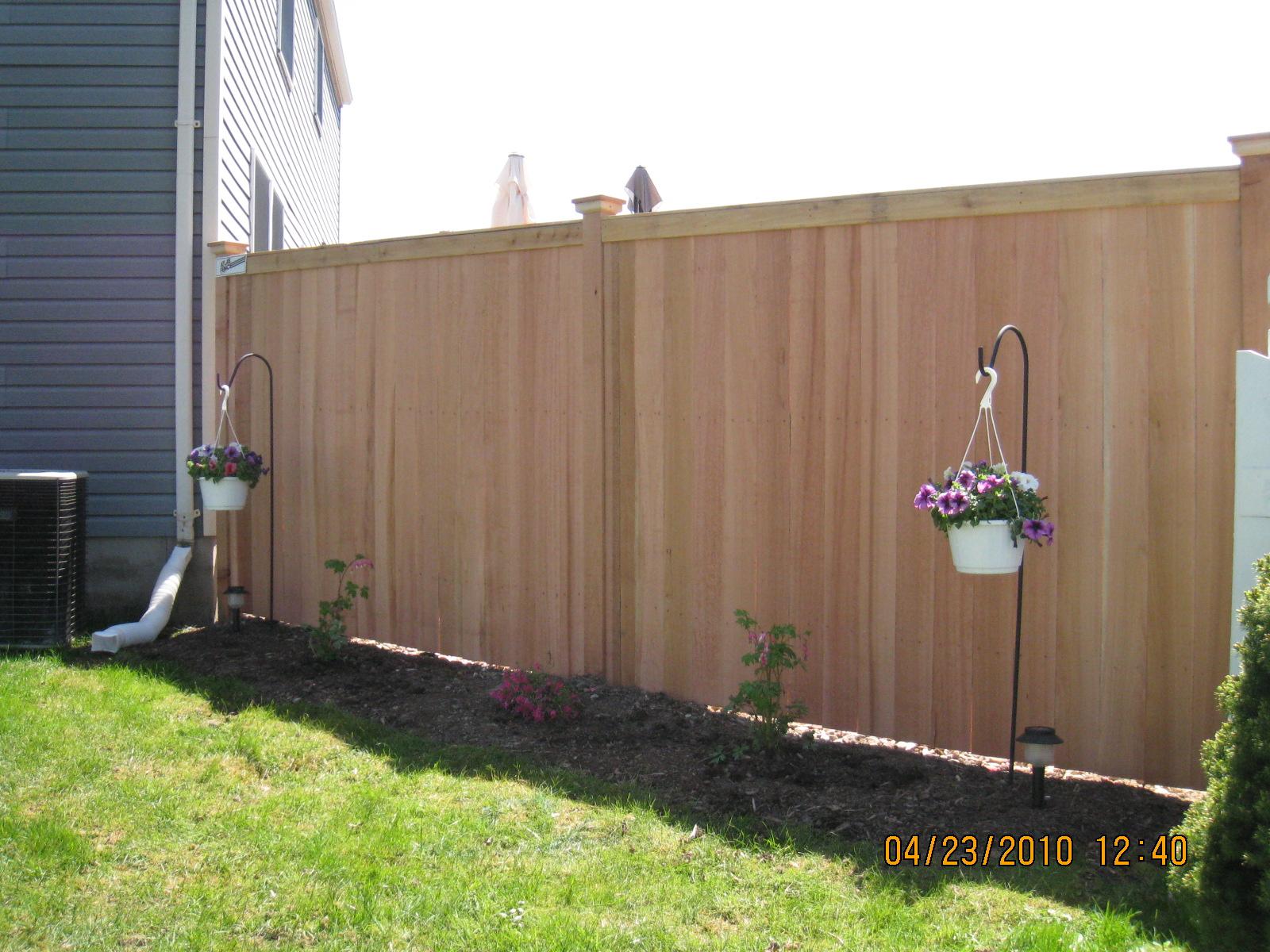 Atlas Fence East Syracuse Ny 13057 Angies List