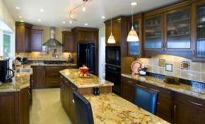 $49 for Custom Kitchen Redesign Measurements...