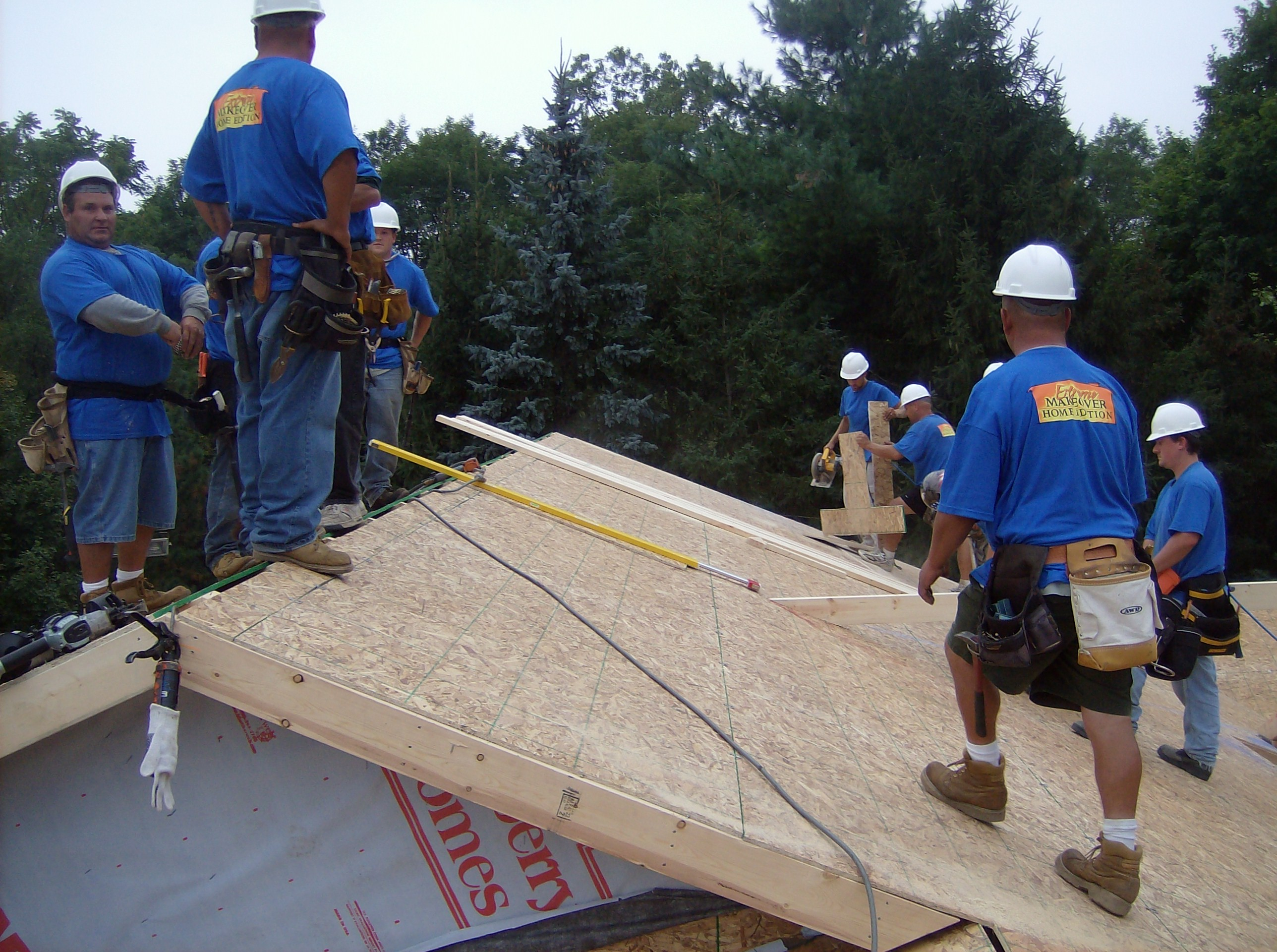Elieff Brothers Roofing Inc Grand Ledge Mi 48837