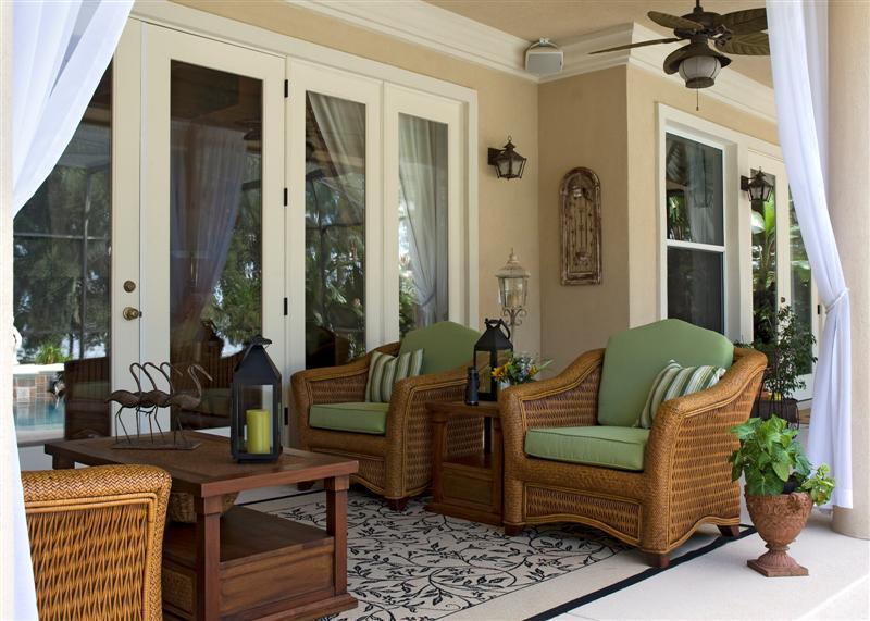Green decor inc dba decorating den interiors portland for Decorating den interiors