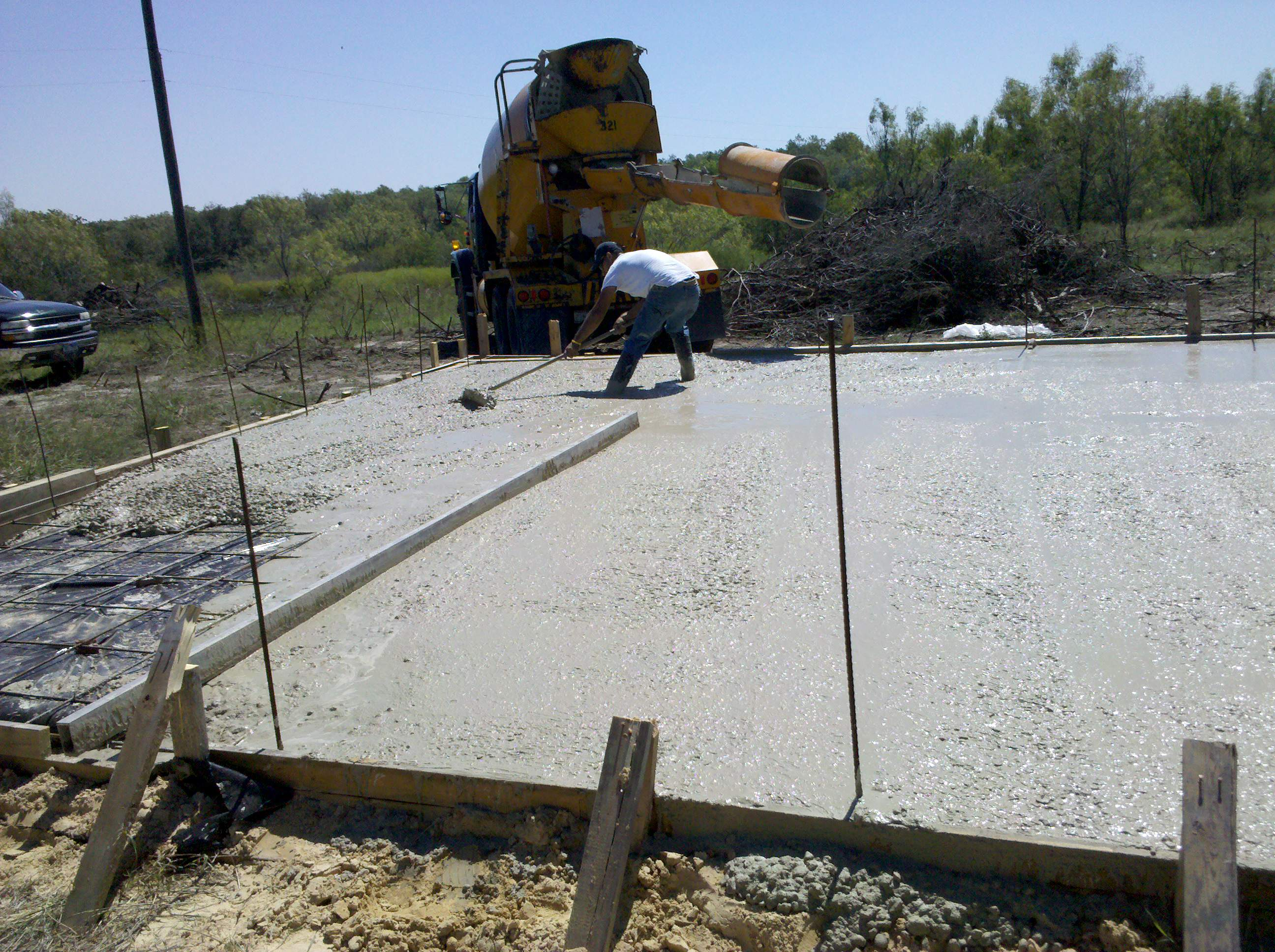 Xtreme Concrete Construction Co San Antonio Tx 78245