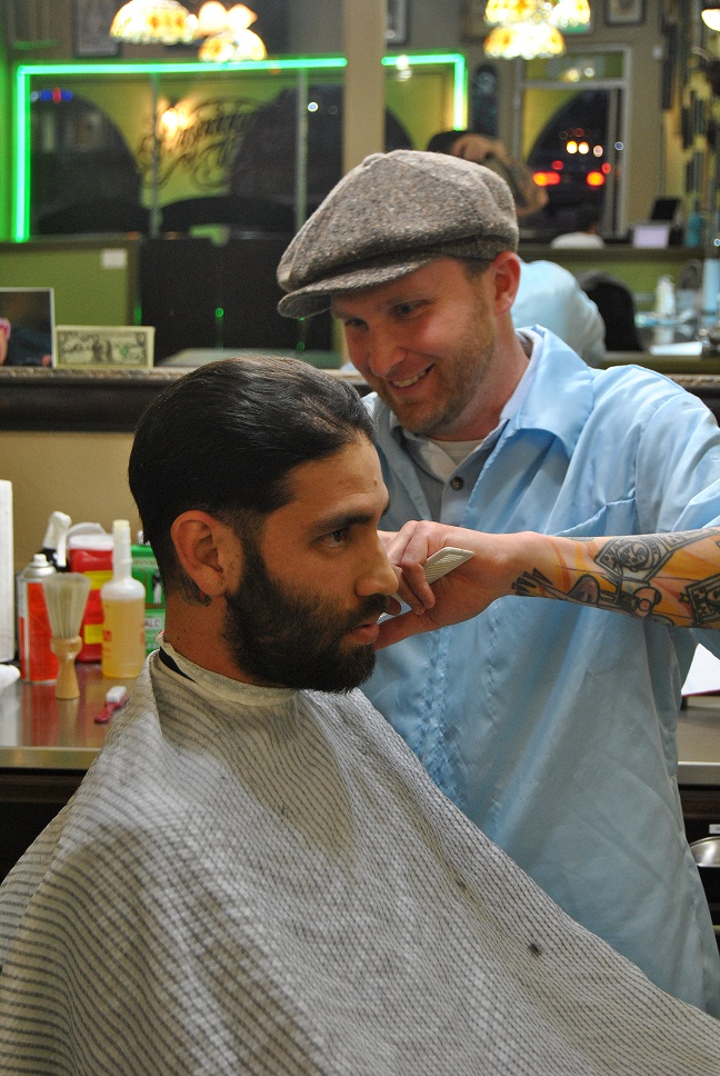 Pappy's Barber Shop | San Diego, CA 92115 | Angies List