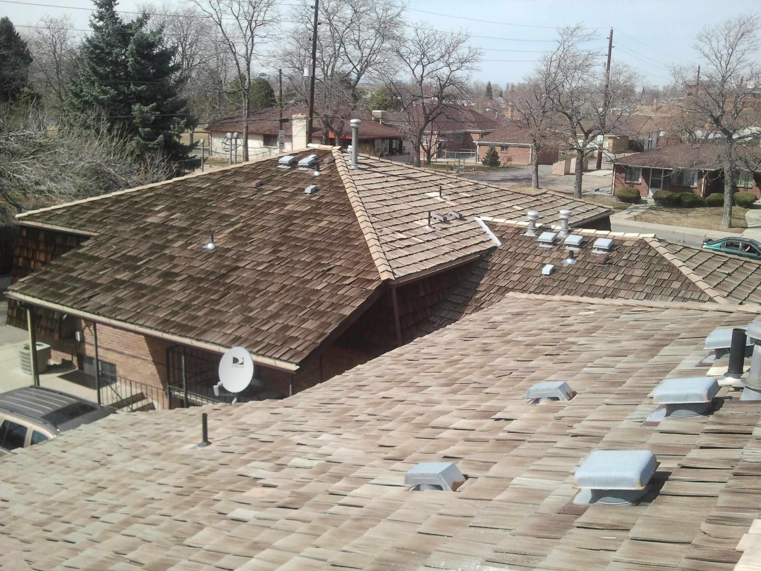 Masters Touch Roof - Littleton, CO 80120 - Angies List
