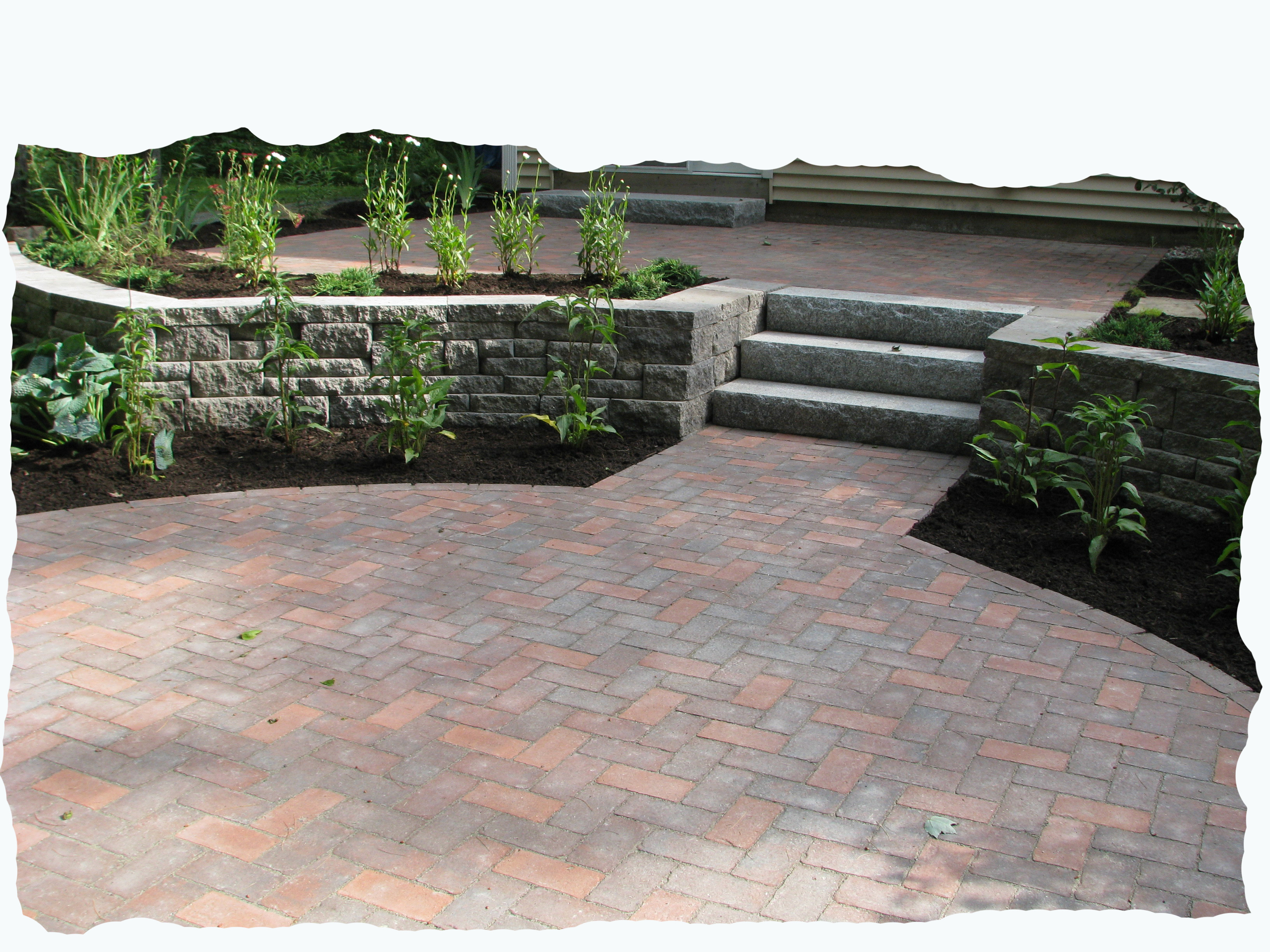 Landscaping Freeport Maine Bbe D Ae Cecde