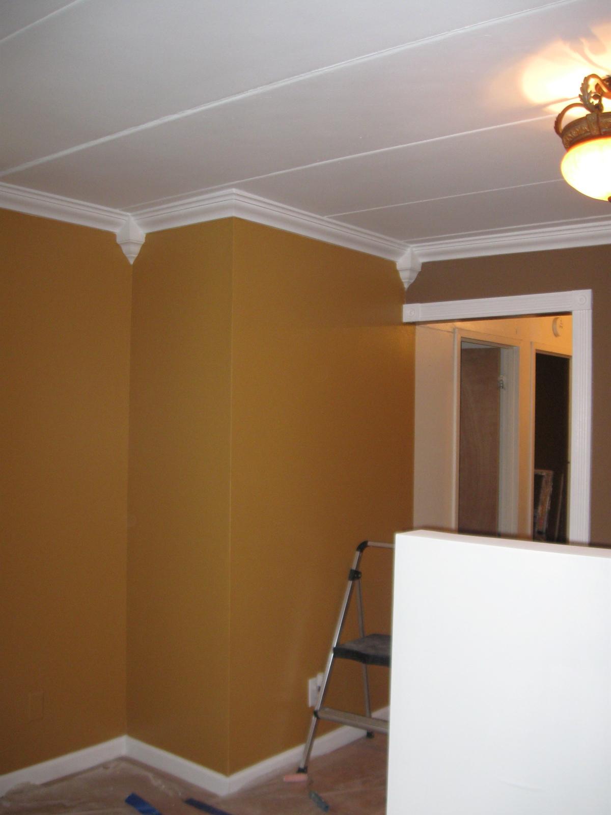 Tuff Chicks Painting Interior Paint Faux Finish Brooklyn Ny 11216 Angies List