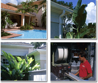 Arion Rain Control Systems Miami Fl 33155 Angies List