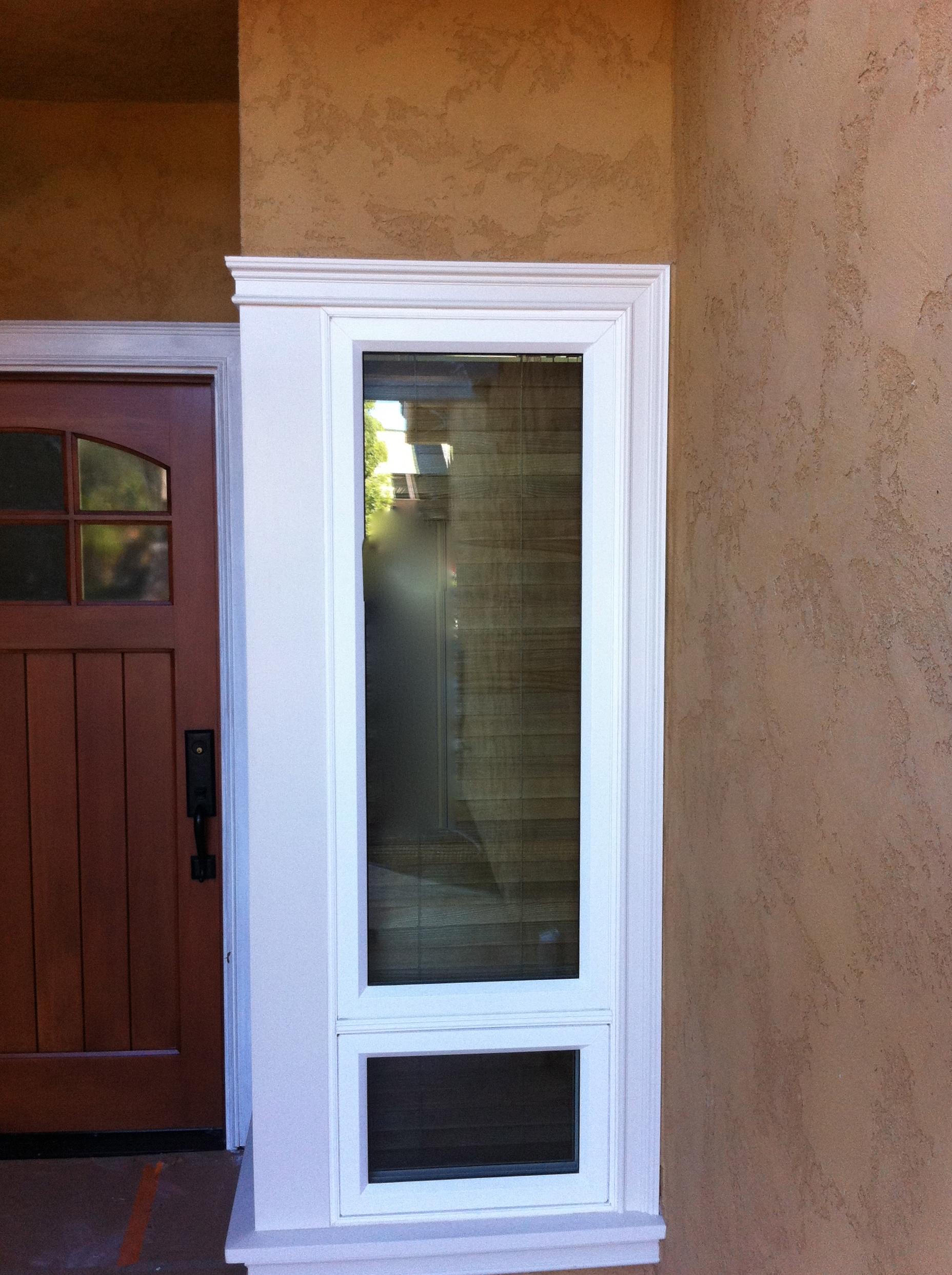 Custom engineered openings windows and doors chula vista for Custom windows and doors