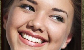 $204 for a Take-Home Teeth Whitening Treatment!