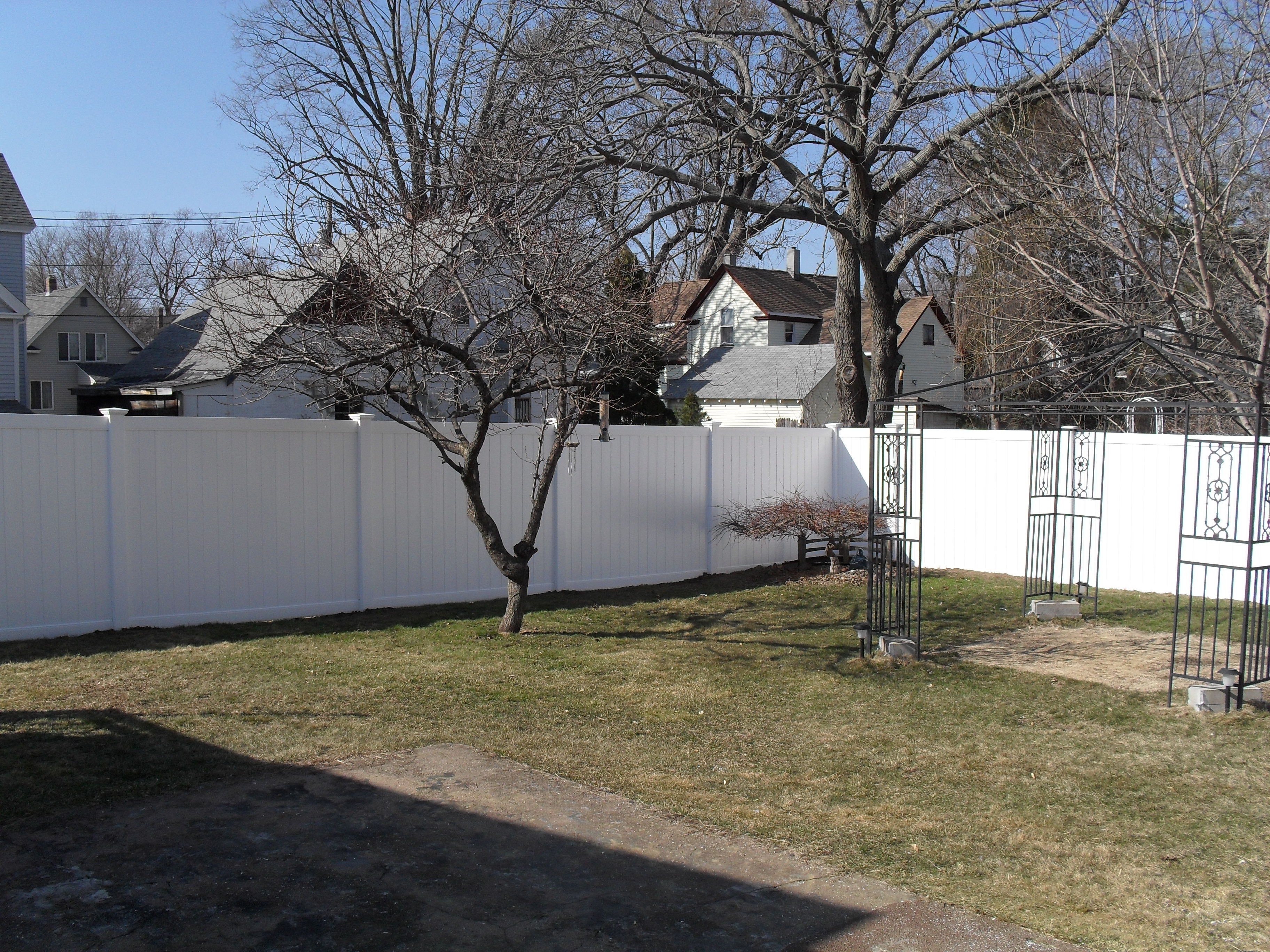 Fence Menders Worcester Ma 01606 Angies List