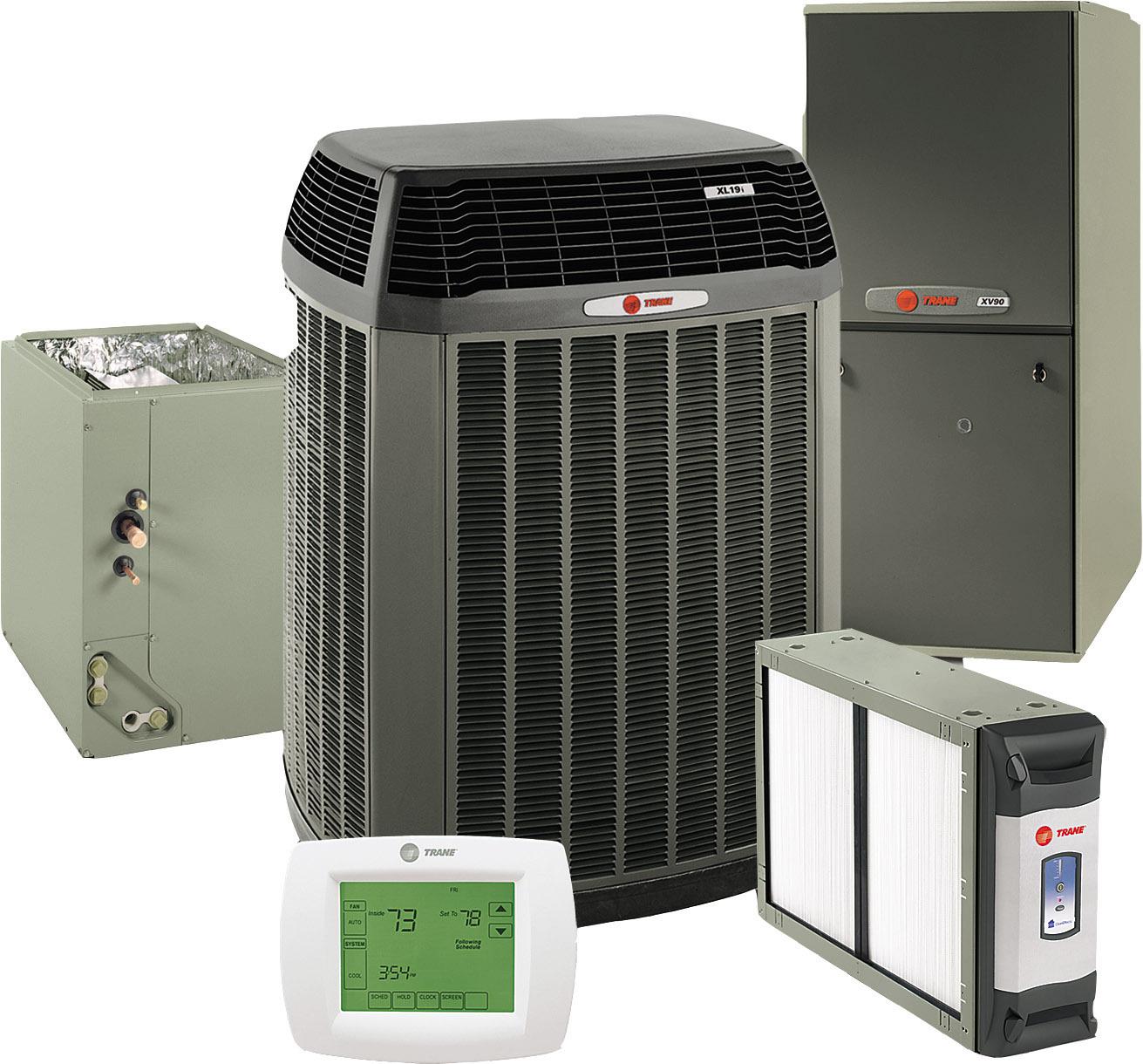 Airco Air Conditioning Heating Amp Plumbing Hurst Tx