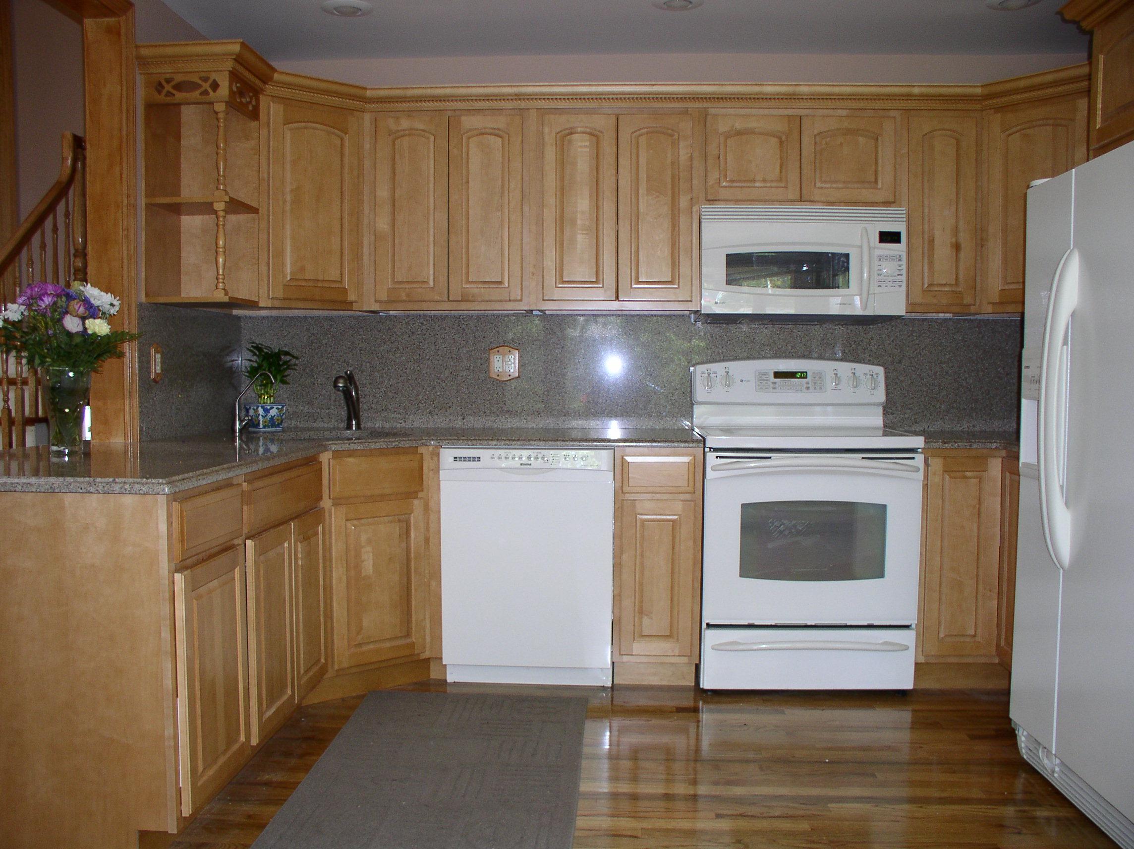 Munkwitz Kitchen