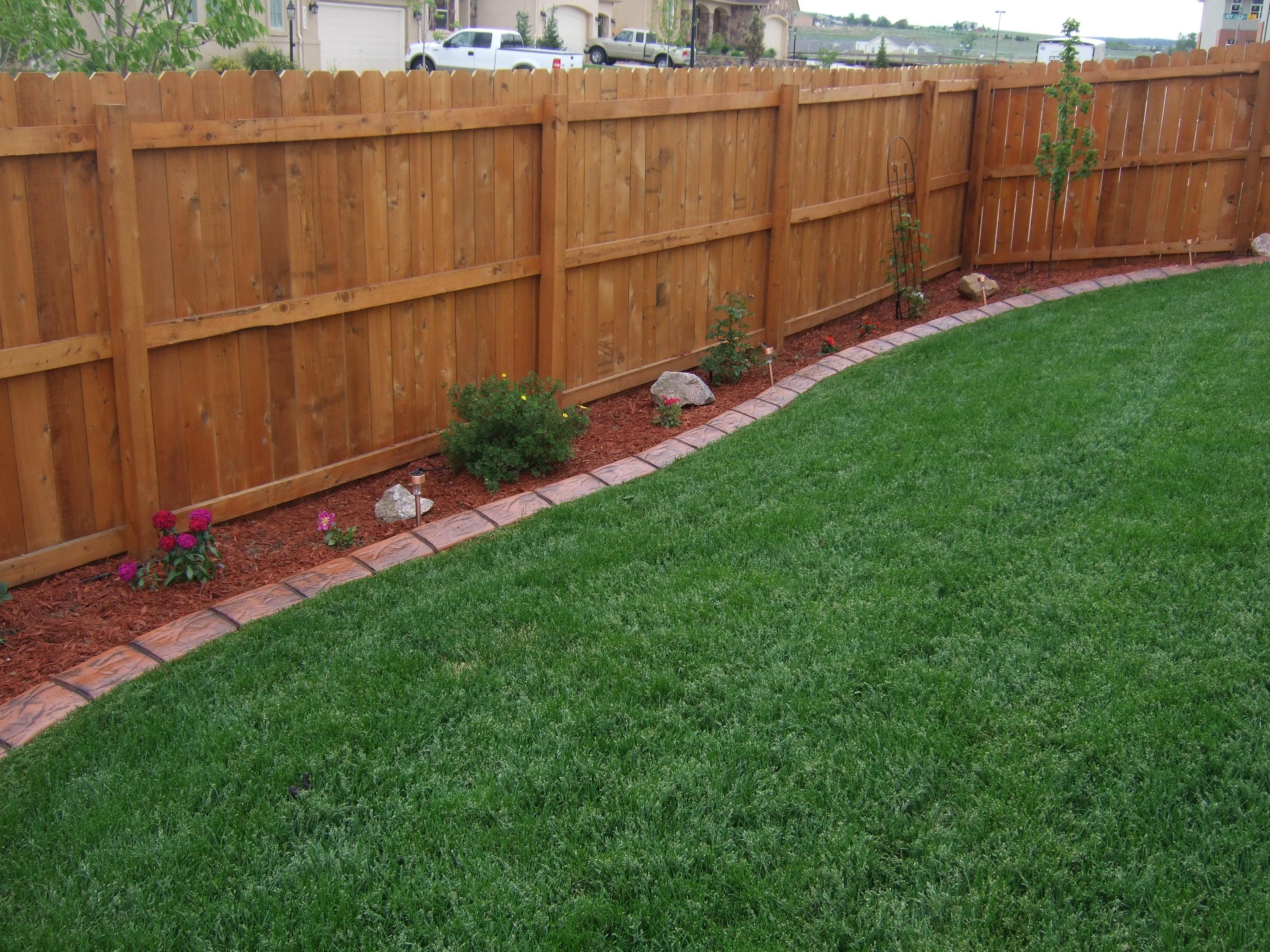 A Better Edge Landscaping Amp Lawn Amp Garden Edging