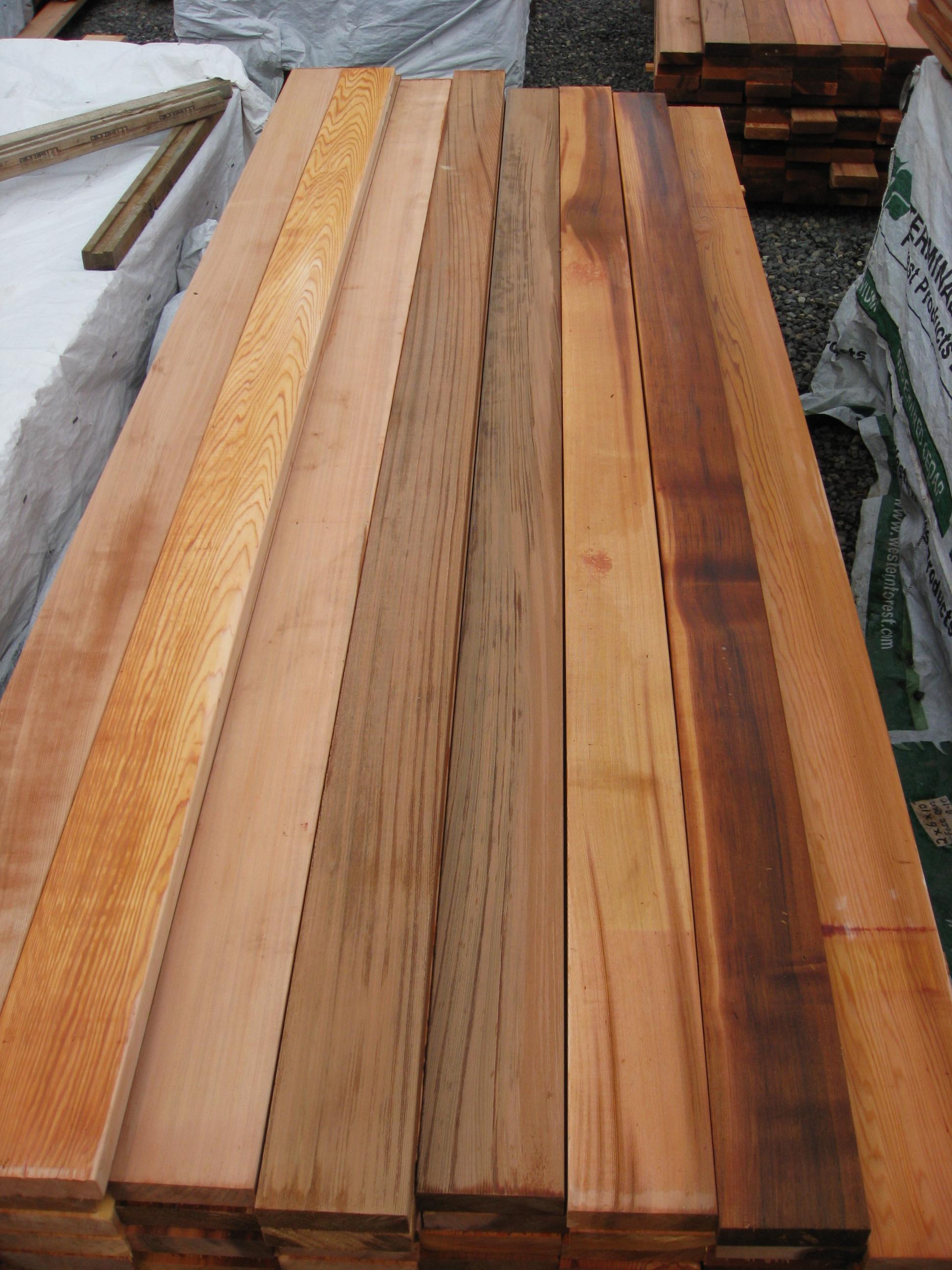 Custom Cedar Products Portland Or 97230 Angies List