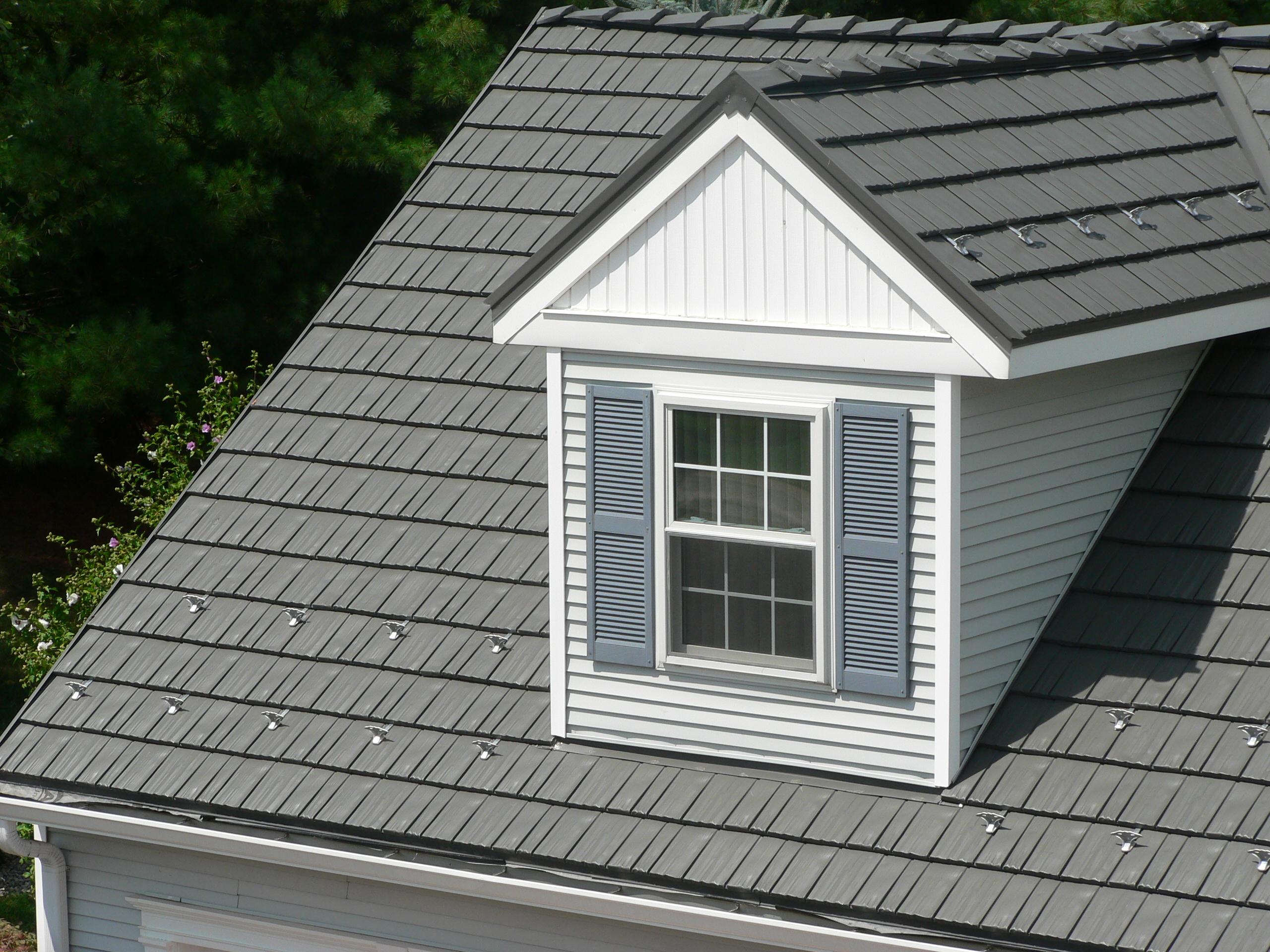 Classic Metal Roofs Llc Stow Ma 01775 Angies List