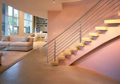 Ultra Modern interiors