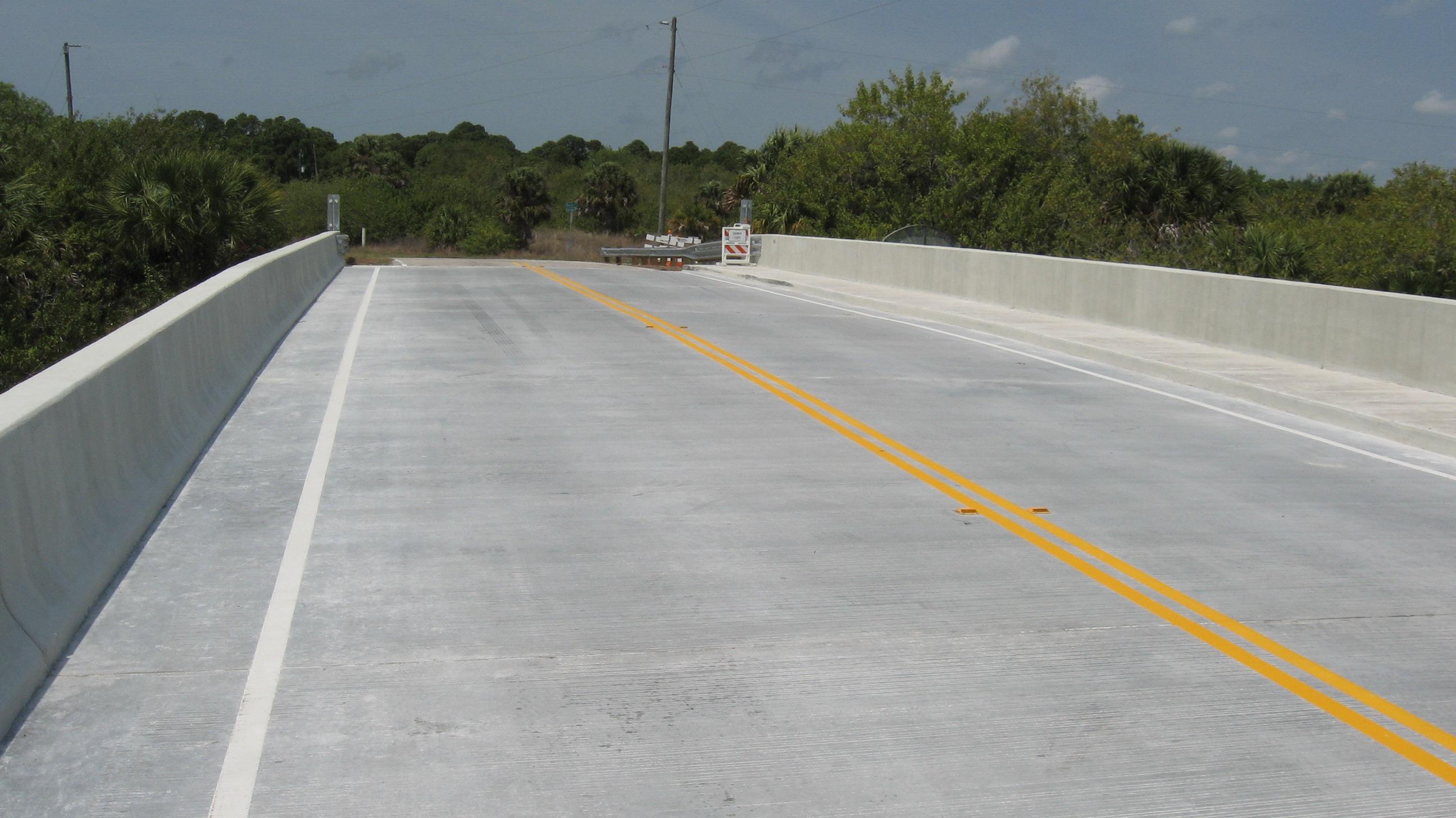 Bridge Work