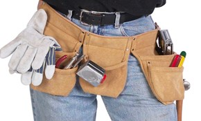 $225 for 4 Hours of Handyman Service!