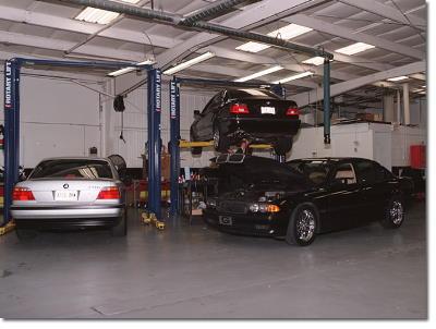 German Car Repair Roswell
