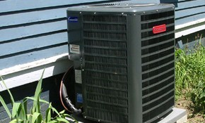 $55 for a Central A/C Inspection, Cleaning,...