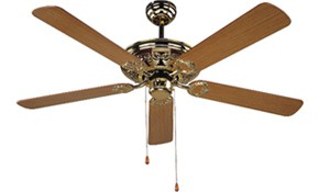 $265 Ceiling Fan Installation
