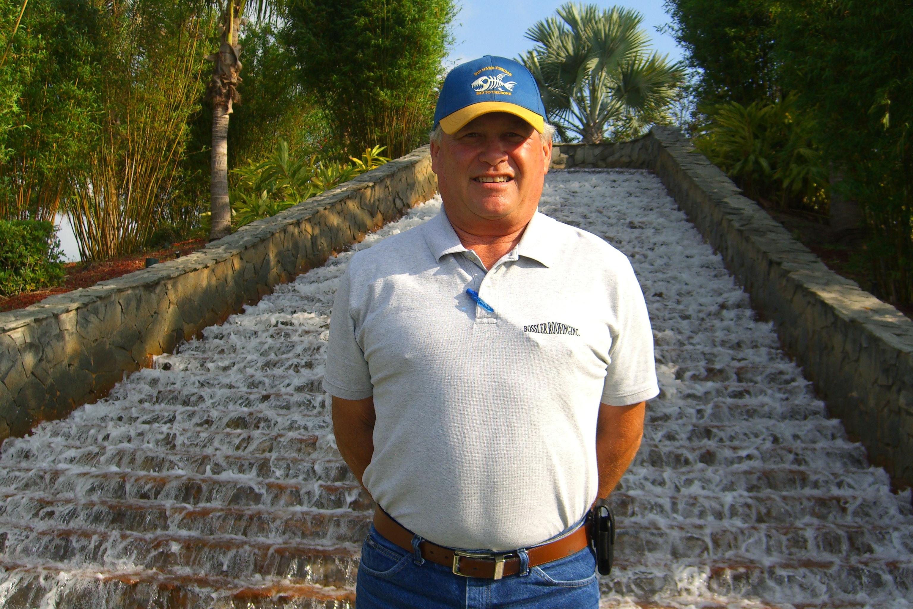 Jim Kalifrath