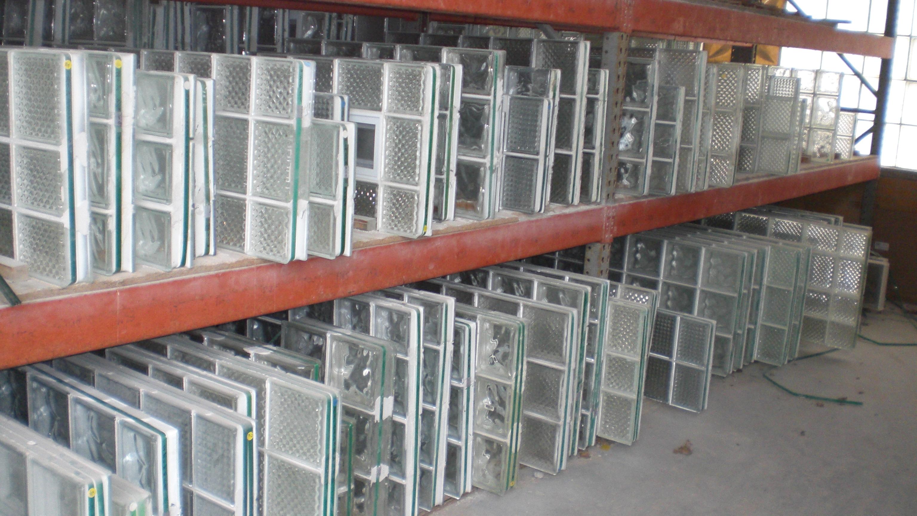 Hardy Glass Block Panels Chicago Il 60628 Angies List